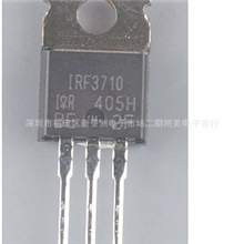 供应全新原装进口IRF3710PBF