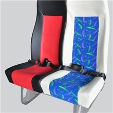 客车乘客座椅