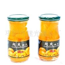 供应三江红水果罐头