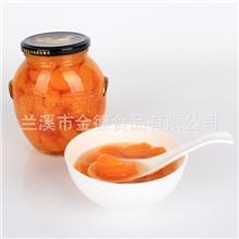 代加工生产品牌水果罐头桔子罐头【林家铺子】各类水果罐头