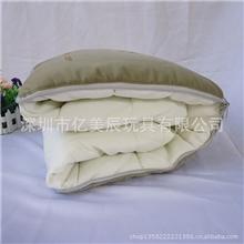 厂家定制汽车抱枕被时尚广告抱枕家居靠枕沙发抱枕被别墅靠垫