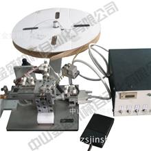 JS-26I-PEX连接器端子机适用于各种Ipex端子超静音端子机好品质