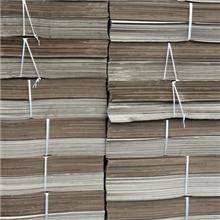 2层B浪纸板2层E浪纸板2层F型瓦楞纸板