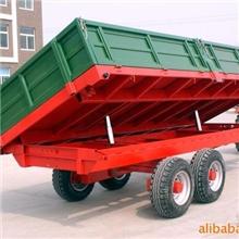 供应农用8吨自卸拖拉机拖斗