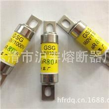 熔断器RGS4