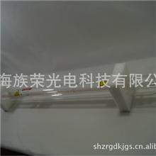 CO2激光管功率80W,应用于激光切割机,激光切割机配件