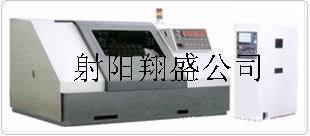 CXW-4000曲轴、连杆磁粉探伤机