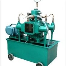 莱阳试压泵厂4D1SY25电动试压泵