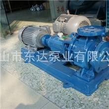 批发供应东达IS50-32-125-Y90L-2-2.2kwIS系列离心泵卧式离心泵