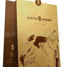 牛皮纸袋、纸袋、专业定制,外贸标准,高档白牛皮纸袋