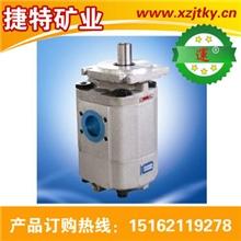 CB-KPG100/100双联齿轮泵