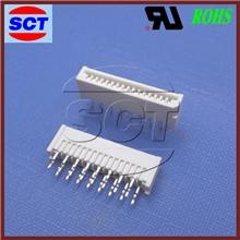 专业供应端子连接器125A-16PLfpc连接器1.25mm连接器厂家