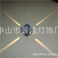 供应户外防水4W大功率LED方形壁灯JM3807十字壁灯LED背景装饰灯