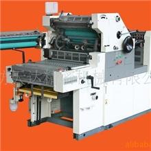 TD47IINP-M三墨一水六开单色打码胶印机