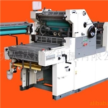 供应三墨一水六开单色打码胶印机TD47IINP