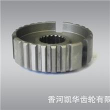 【生产加工】高品质奇瑞汽车变速箱同步器粉末冶金齿毂厂家生产