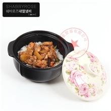 韩国砂锅炖锅陶瓷正品汤锅特大带锅盖耐高温美味世家煎药使用煲汤