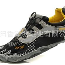新款五指鞋批发vibram五指鞋多功能鞋高帮