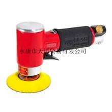 台湾进口DR-942气动抛光打磨机3寸粘盘优质美容抛光便携式工具