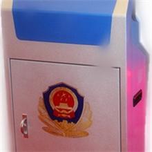 单警视音频执法记录仪管理系统