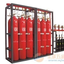 IG541混合气体气体自动灭火系统