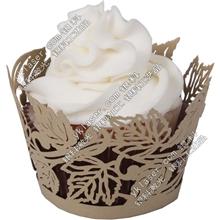 供应珍珠纸蛋糕托、镂空食品托纸托盘、蛋糕围花边托底托