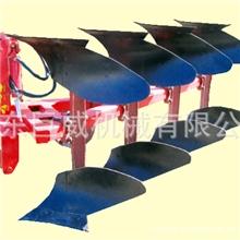 农机具液压翻转犁采用35高速犁体