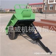 供应1.5吨手扶拖车