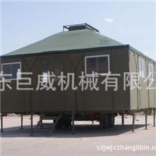 供应房车板块折叠式搭建方便空间充足保温性良好