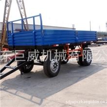供应农用拖车设计合理汽车拖车