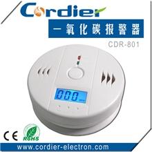 蜂窝煤报警器,CO煤烟报警器,家用一氧化碳报警器