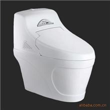 供应宝立达智能马桶,遥控自动翻盖、冲厕(W8016YK型)