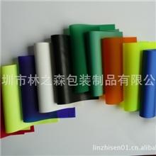 供应EVA/PEVA水晶透明印刷薄膜