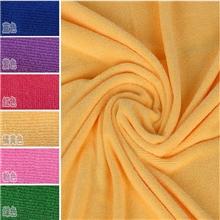 高阳超细纤维毛巾30*30毛巾超强吸水不脱毛不退色纤维擦巾