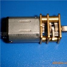 供JL-12GA直流微型齿轮减速电机(图)