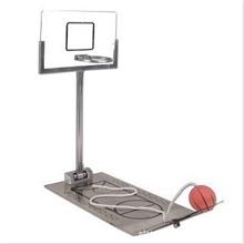 台式微型折叠篮球机桌面篮球机球迷必备