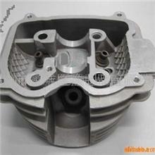 供应摩托车汽缸头铸件、铝合金重力铸造件(图)