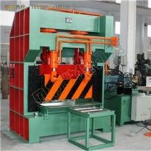 安徽电解铜龙门剪,Q15系列电解铜龙门型剪切机,电解铜闸断机