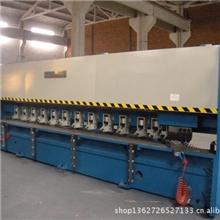 【中国驰名品牌】V型数控开槽机钣金加工专用刨槽机数控V槽机