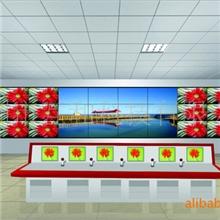 三星46寸55寸拼接墙26寸监控监视器,工业监视系统远程视频监控