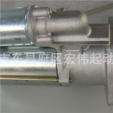 经营质量保证的QDJ3027SE上柴起动机