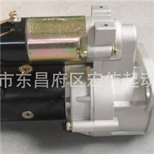 诚信提供型号齐全的QDJ3003SE一汽重卡起动机