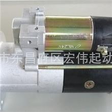 直营批量专业耐用的QDJ2943D康明斯起动机