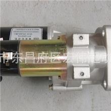 现货出售品质保证的QDJ3007SE玉柴起动机