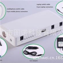 多功能汽车点火汽车应急启动电源可调压手机笔记本电脑移动电源