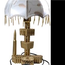 子弹台灯/批发直供军事模型/子弹模型/军事玩具/子弹玩具