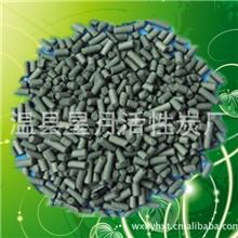 xy苯过滤煤质柱状活性炭丙酮过滤用煤质柱状活性炭
