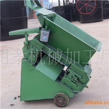 本厂长期生产优质松砂机专业维修