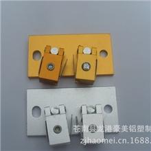 铝衣架晾衣架配件转向器纯铜轮转角厂家直销