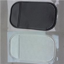 热卖蜘蛛防滑垫超强吸力360度汽车用品车用无盒14.2*8.5CM